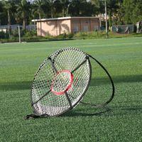 Balight New Golf Practice Net Cage Golf Training Net Golf Chipping Net Pitching Practice Hitting Net