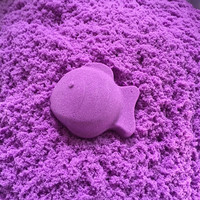 500g Dynamic Sand Set Polymer Clay Amazing Diy Plasticin Magic Play Do Dry Sands Mars Space