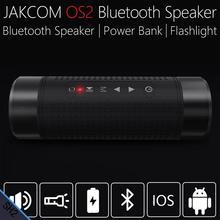 лучшая цена JAKCOM OS2 Smart Outdoor Speaker hot sale in Radio as radio bathroom tecsun s2000 cell phones