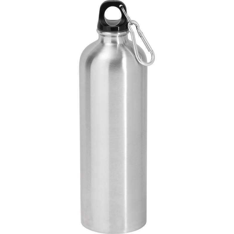 HTB1F6VDXgmH3KVjSZKzq6z2OXXaR 500ML 750ML Stainless Steel Sports Water Bottles + Leak Proof Cap Gym Canteen Tumbler Water Bottle With Lid 25oz
