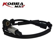 KobraMax Wheel Speed Sensor Rear Right for Renault Megane Coupe Sedan Wagon 1.4-2.0L 1996-2003 7700834762