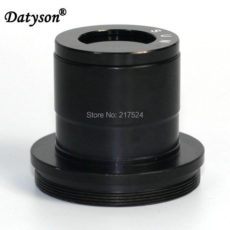 b50beee9203f2 Datyson 1.25 pouce sun télescope Astronomique filtre caméra adaptateur  5P0020