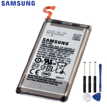 Original Replacement Samsung Battery For SAMSUNG Galaxy S9 G9600 Genuine Phone Battery EB-BG960ABE 3000mAh original samsung battery eb f1a2gbu for samsung i9100 i9108 i9103 i777 i9050 b9062 genuine replacement battery 1650mah