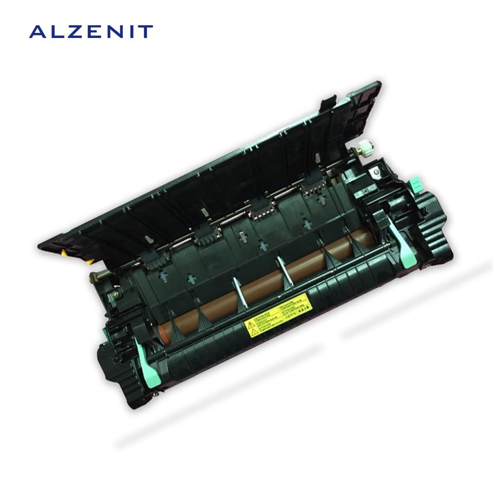 ALZENIT For Samsung CLX-6200 CLX-6220 CLX-6250 CLX6200 CLX6220 CLX6250 Original Used Fuser Unit Assembly 220V Printer Parts original heating unit fuser assy for oki b6200 b6250 b 6200 6250 fuser assembly