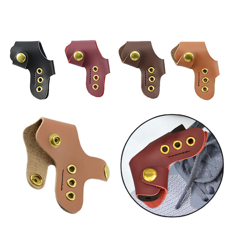cafe racer shoe pad racing dirt pit bike boot protect otorbike moto Gear Shift Lever cover leather motorcycle shoes protection