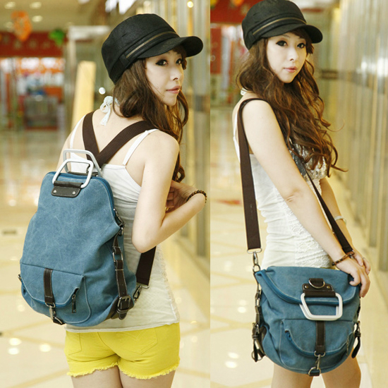 Aliexpress.com : Buy Female student backpack school bag preppy ...