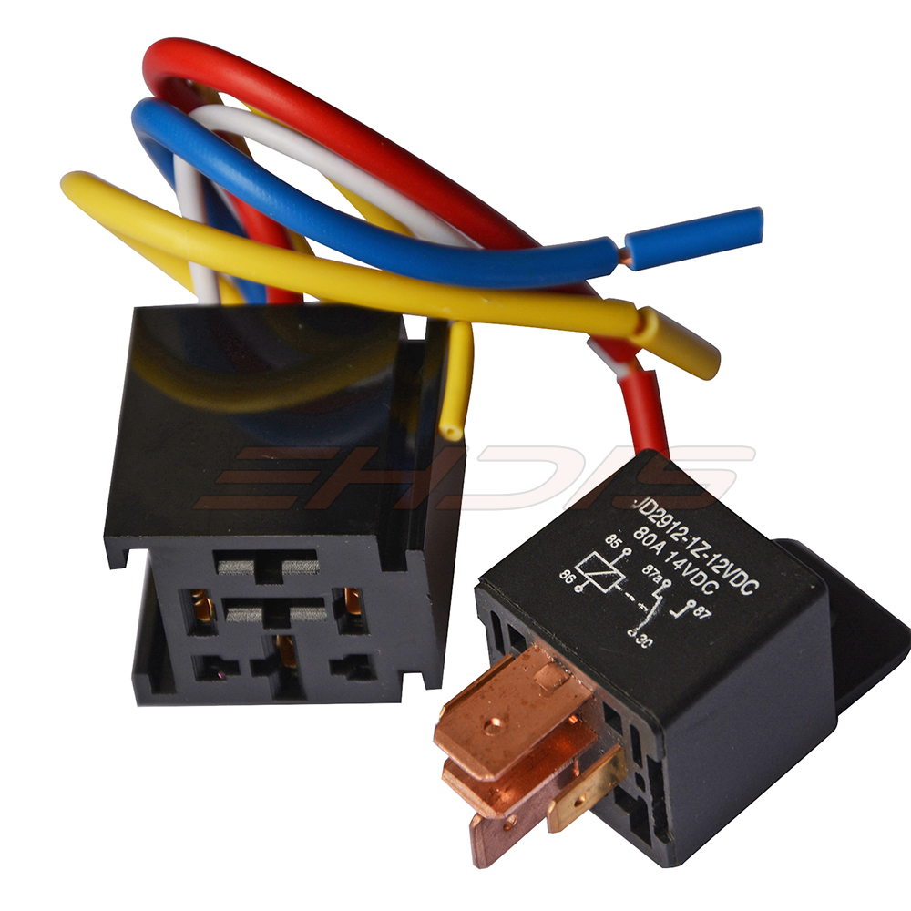 Wire Relay PromotionShop For Promotional  Wire Relay On - How to wire relay in car