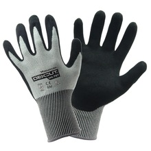 One pair of cut-resistant gloves wear Enhanced oil resistant gloves Home Improvement bonus gloves the one