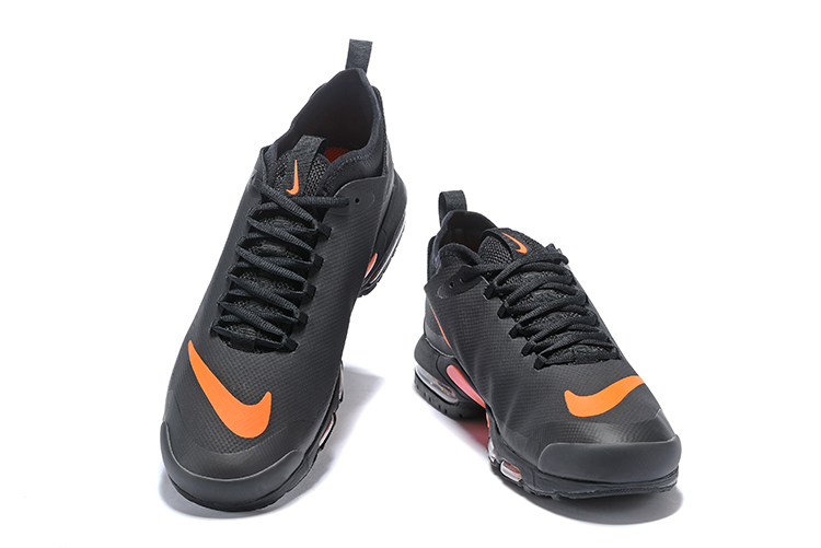 taille 40 0a034 7a4db Nike Air Max Plus Tn Ultra Se Men's Running Shoes, Original Wear-resistant  Shock-absorbing Breathable Non-slip AQ0242-004