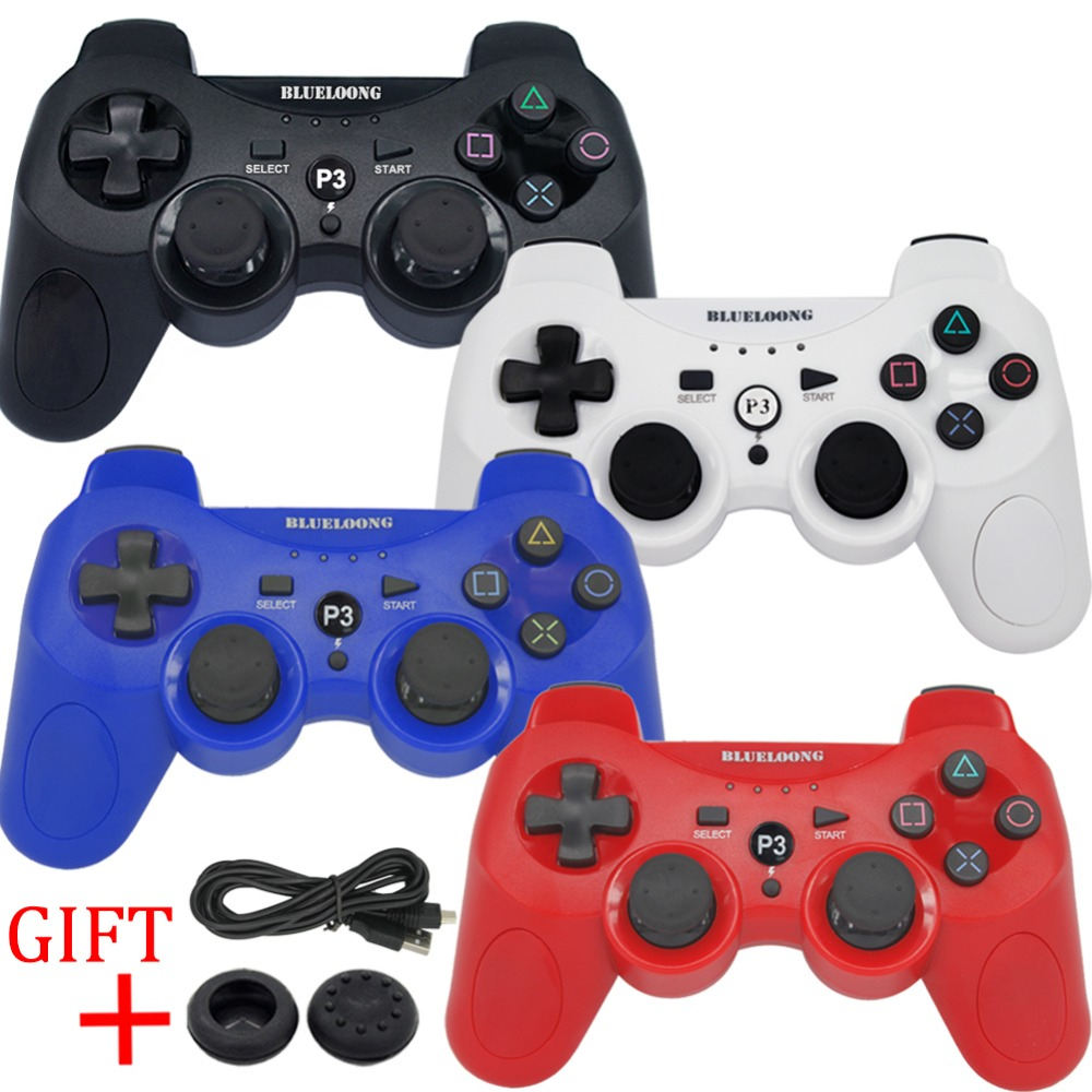 3 Bluetooth 2017 DUALSHOCK