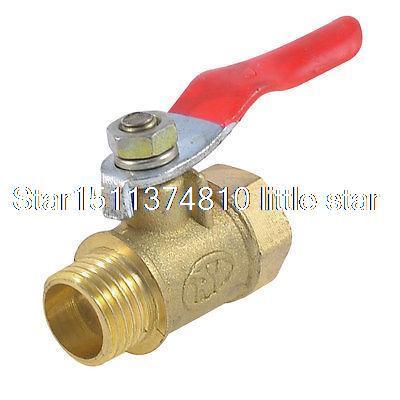 laiton 20 1//2 Rallonge de valve de radiateur rond en laiton 20 mm BSP