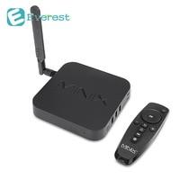 MINIX NEO U9 H Mini Pc Amlogic S912 H Octa Core 2G 16G Android TV Box