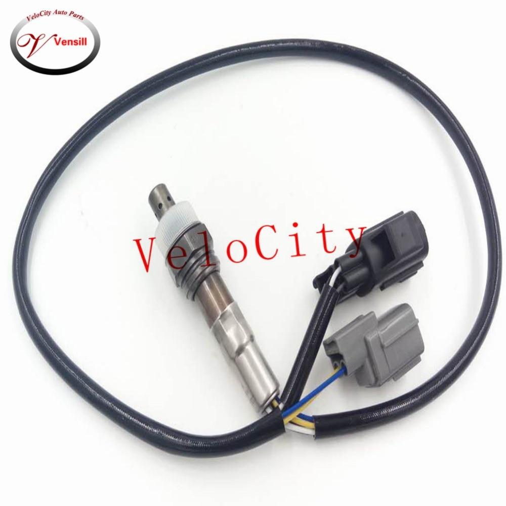 2007 Mazda Cx 7 Air Fuel Ratio Sensor