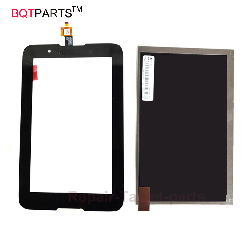 BQT For Lenovo A7-30 A3300 Touch Screen Glass sensor Panel Digitizer 100% Tested Replacement lcd screen
