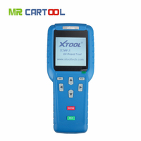 HOT SALE Top Rated Top Quality Original XTOOL X300 Plus X300+ Auto Key Programmer with Special Function support online update