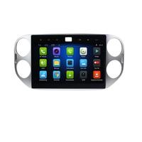 Free Shipping 10.1 Elanmey android 8.1 car multimedia for Tiguan 2013 2012 1080P gps stereo autoradio headunit bluetooth player