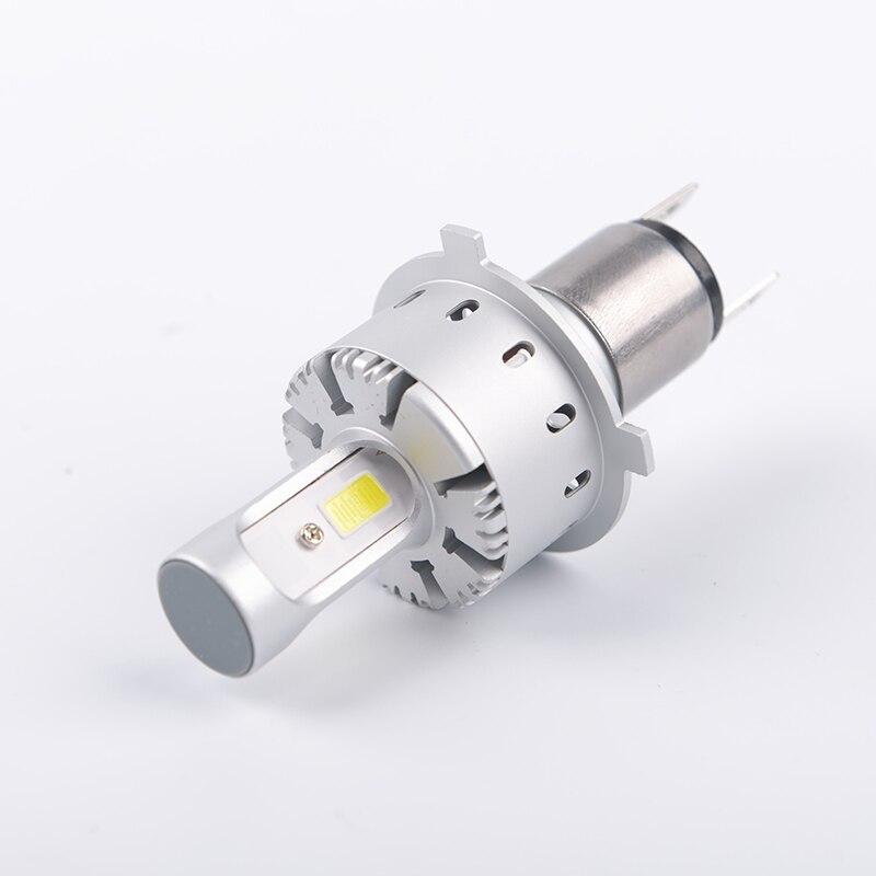 2017 Upgrade H4 LED Car Headlight Bulb Kit 50W 6000LM 12V Plug&play Hi Lo Beam Super Bright 6000K Auto Lamp Fog Light Car-tyling 2017 upgrade h4 led car headlight bulb kit 50w 6000lm 12v plug