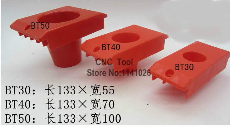 Free Shipping Choose BT30 / BT40 Taper Sheath Sleeve Use On  Stand Tool Trolley Tool Tool Cabinet Storage CNC Workshop