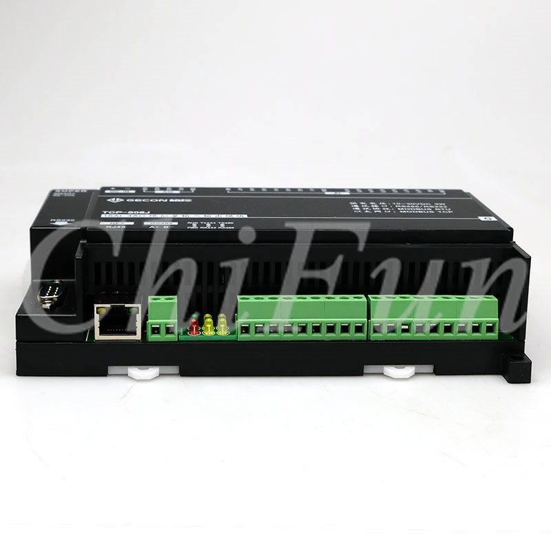 Image 5 - 16AI analog acquisition 4AO analog output Ethernet RTU module IO unit Modbus TCP-in Contactors from Home Improvement