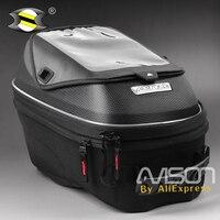 Motorcycle Multi Purpose Hard Shell Fuel Tank Ring Tank Bag Fit For Yamaha R3 2016 FZ1