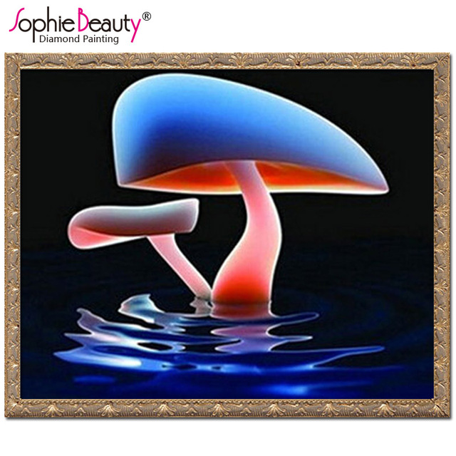 Sophie Beauty New Diy Diamond Painting Cross Stitch Factory Outlet