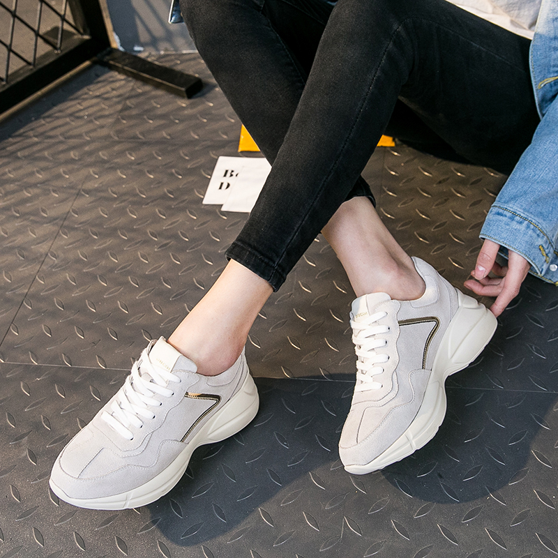Footwears Appartements Vente attaché up Chaussures Show As Plate forme Sapato Show Croix Lace Mode Feminino Femmes Sneakers Confortable Dames Chaude as Casual Nouvelles nfIq64
