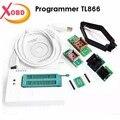 Universal Programmer TL866 TL866CS USB Bios Programme Adapter PSOP44 SOP44 TSOP48 40 32 Optional
