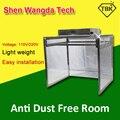 ТБК Пыли Чистой Комнате Для Мобильного Телефона Anti-dust Working Table