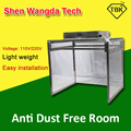 TBK Dust Free Clean Room For Mobile Phone Anti-dust Working Table