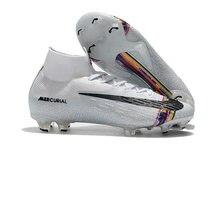 e23ef16d02cc8 Najlepszy sprzedawca ZISA Superfly VI Elite 360 FG buty piłkarskie na  zewnątrz buty CR7 wysokiej kostki