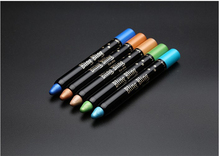 e yes  Liner Combination Pencil Sticker Easy to Wear Long Lasting Shimmer Tools