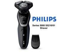 Philips Norelco 5100 Влажная/сухая электробритва бритвы S5210/81