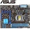 Asus P8H61 M LX Desktop Motherboard H61 Socket LGA 1155 I3 I5 I7 DDR3 16G UEFI