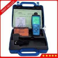 AR8100 Professional Portable Oxygen Analyzer with Digital Precision Meter Tester O2 Detector Gauge
