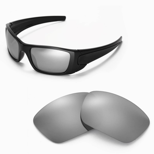 fde146dd03 Walleva Polarized Replacement Lenses for Oakley Fuel Cell Sunglasses 5  colors available-in Accessories from Apparel Accessories on Aliexpress.com