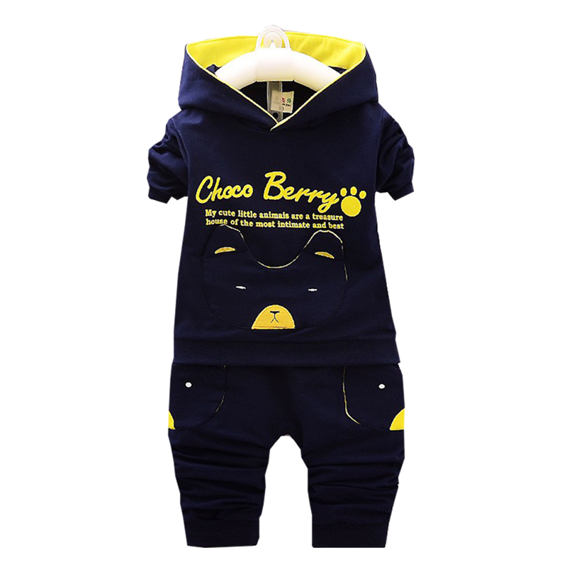 2019 Limited Spiderman Little Kids Boy Clothes Girl Hooded Jacket Pants 39 s Set Cartoon Sports Clothing 1 5 Years Children 39 s Wear in Clothing Sets from Mother amp Kids