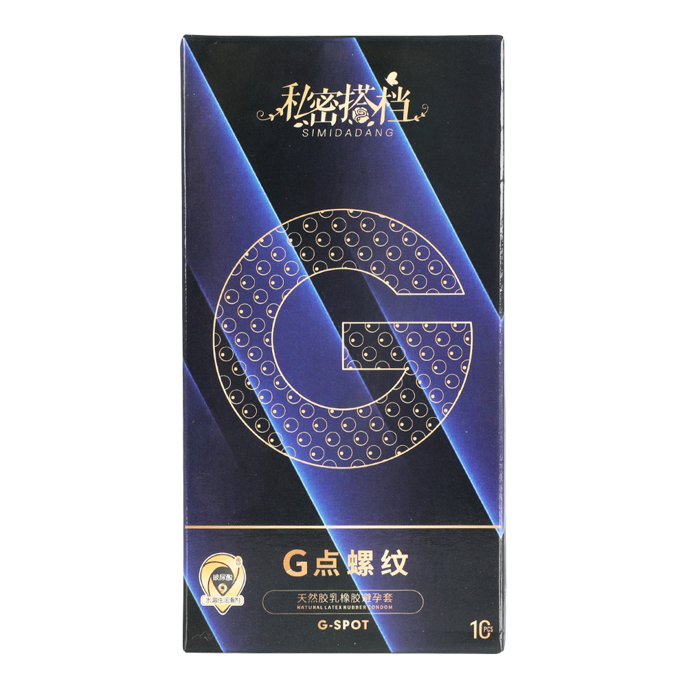 52mm Ultra Thin Condom Intimate Goods Contraception Sex Products Natural Rubber Condom Penis Cock Sleeve Condoms For Men(China)