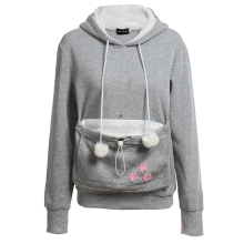 "Cat Lovers Hoodie – ""The Paw"""