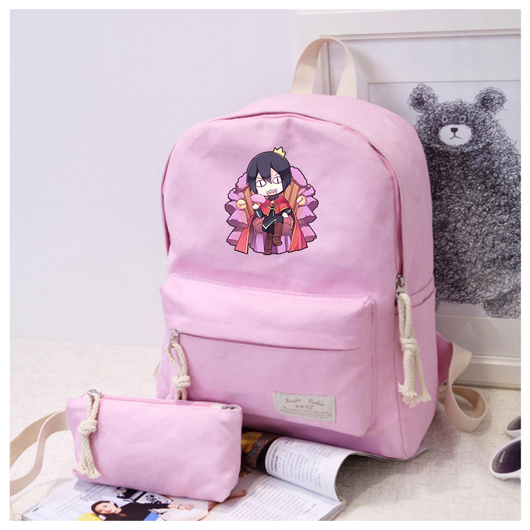 Anime Noragami Cosplay 2017 new male and female students campus leisure fashion backpack travel backpack anime tokyo ghoul cosplay anime shoulder bag male and female middle school student travel leisure backpack page 9