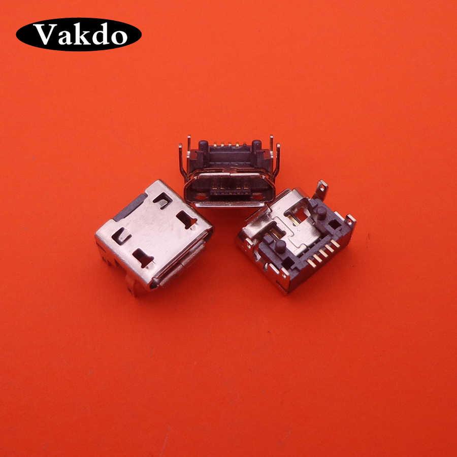 5 cái cho LOA JBL Charge FLIP 3 Loa Bluetooth nữ Mới 5 pin 5pin Loại B Micro Sạc mini USB jack cắm cổng ổ cắm Cổng Kết Nối