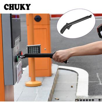 Samochód stylizacji samochodów karta parkingowa narzędzie do przycinania młotek bezpieczeństwa dla Peugeot 307 206 407 Citroen C4 C5 Honda Civic Accord CRV Lada Vesta tanie i dobre opinie Skrzynka narzędziowa Torba For Unviersal Car 0 1kg CHUKY