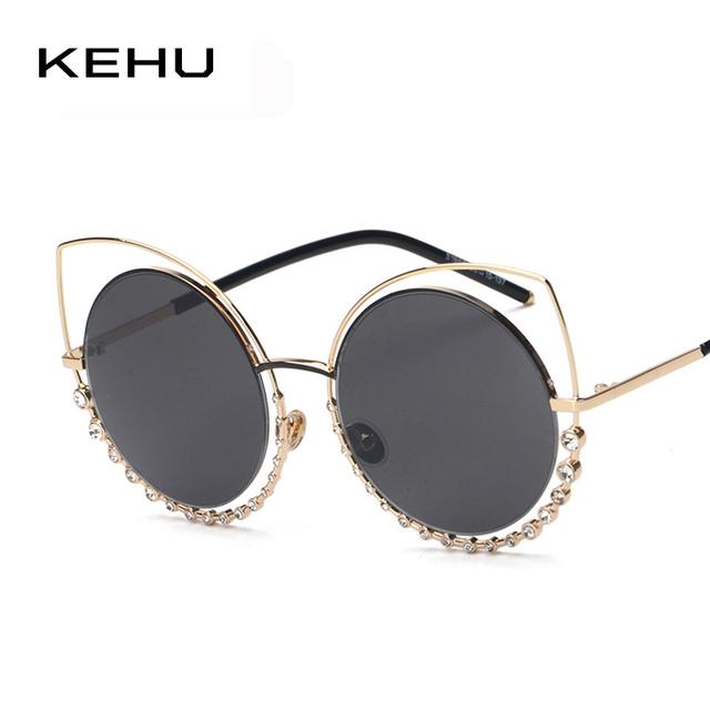 Okulary przeciwsłoneczne Cat Diamond