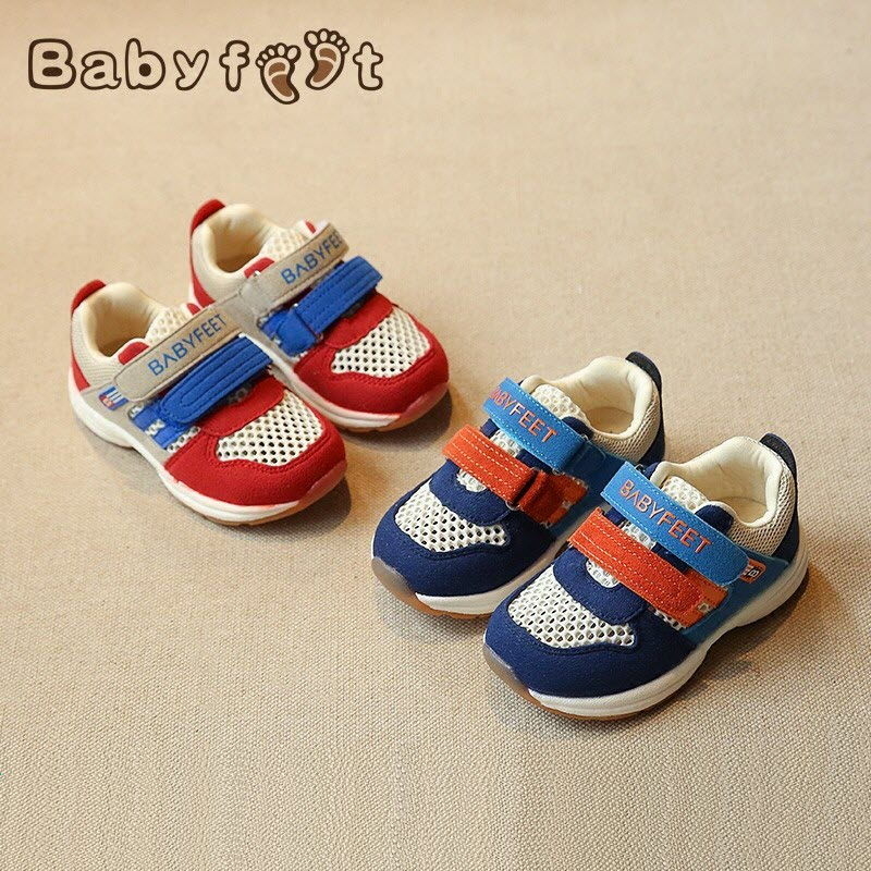 Babyfeet Children shoes Little girls shoes toddler shoes baby boys Sneakers casual function sports shoes breathable size 26-30 children s shoes boys and girls ultralight casual sports shoes children fashion sneakers mesh fabric breathable travel shoes