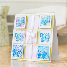 JC Metal Cutting Dies for Scrapbooking Butterfly Bar Dies Cut Stencil Embossing Folder Paper Card Making Handmade Album Craft футболка finn flare finn flare mp002xw13tbj