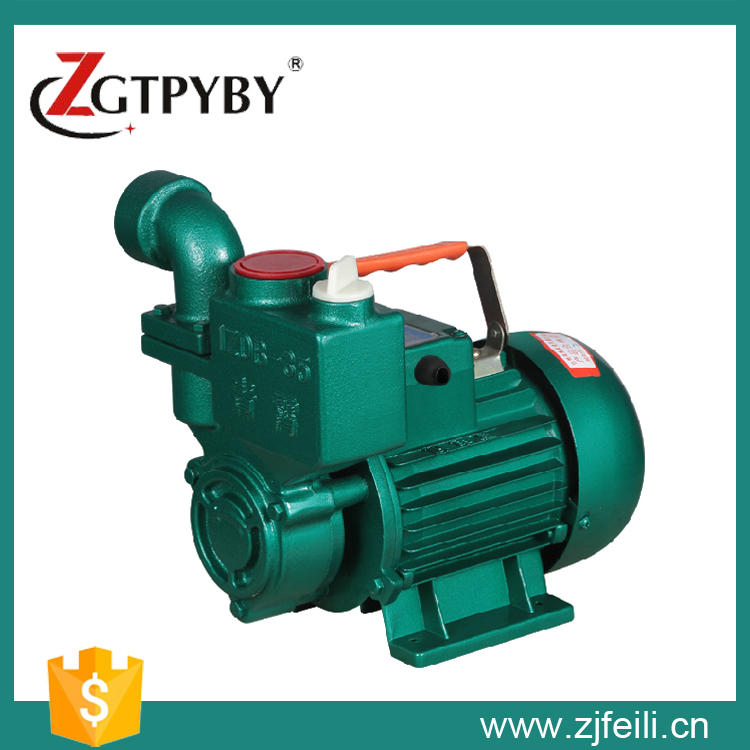 цены  self priming pump For home booster pump water and circulating water supply pressure