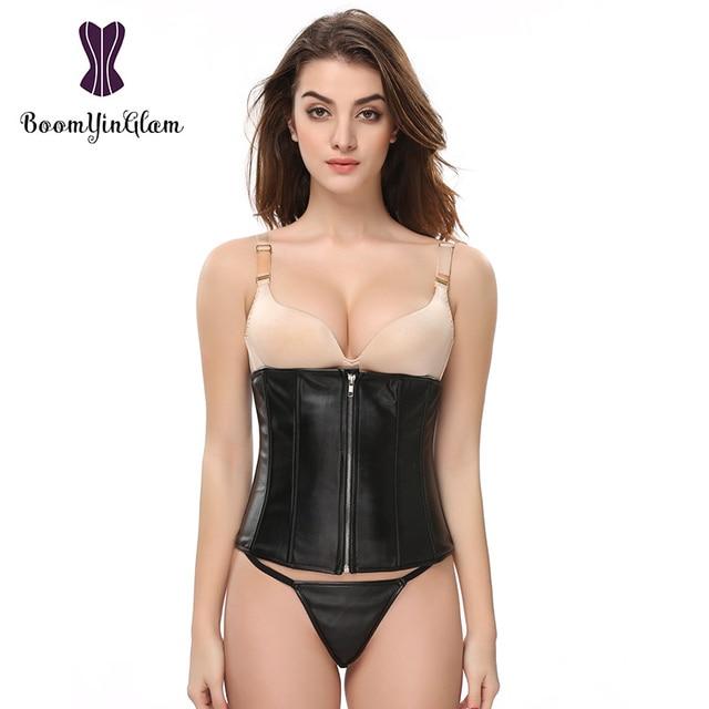 2835 # mulheres sexy body sculpting underwear forma do corpo para perder peso conjunto emagrecimento cintura cincher cintura corset menina apliques