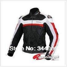 2016 НОВЫЙ JK-021 куртка Мотоцикла Падение Куртки мужские Открытый Куртки Куртки Гонки