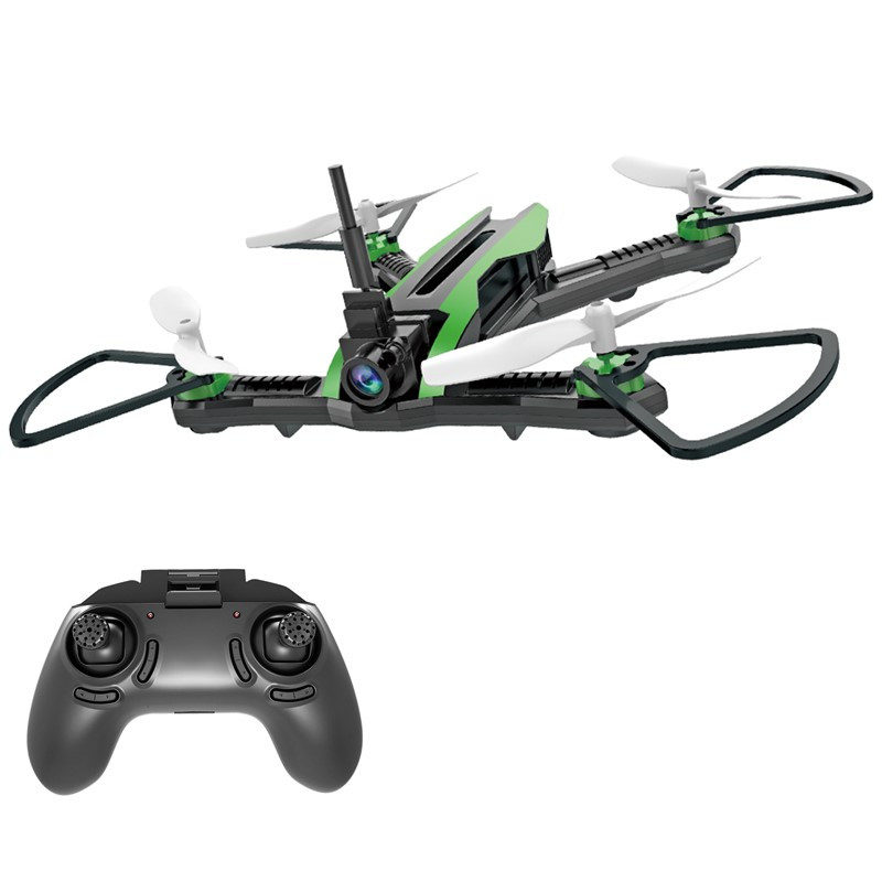 Flytec H825 5 8G FPV Racing Drone With Wide Angle 0 3MP Camera Racing Foam Set