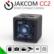 JAKCOM CC2 Inteligente Câmera Compacta como Mini Câmaras de Vídeo endoscópio wi-fi mini camara espia camara hd