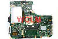 Free Shipping NEW Brand Original Laptop Motherboard For N55SF MAIN BOARD 60 ND0MB1A00 A07 100 Tested